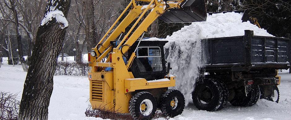 Купить насадку для уборки снега к мотоблоку